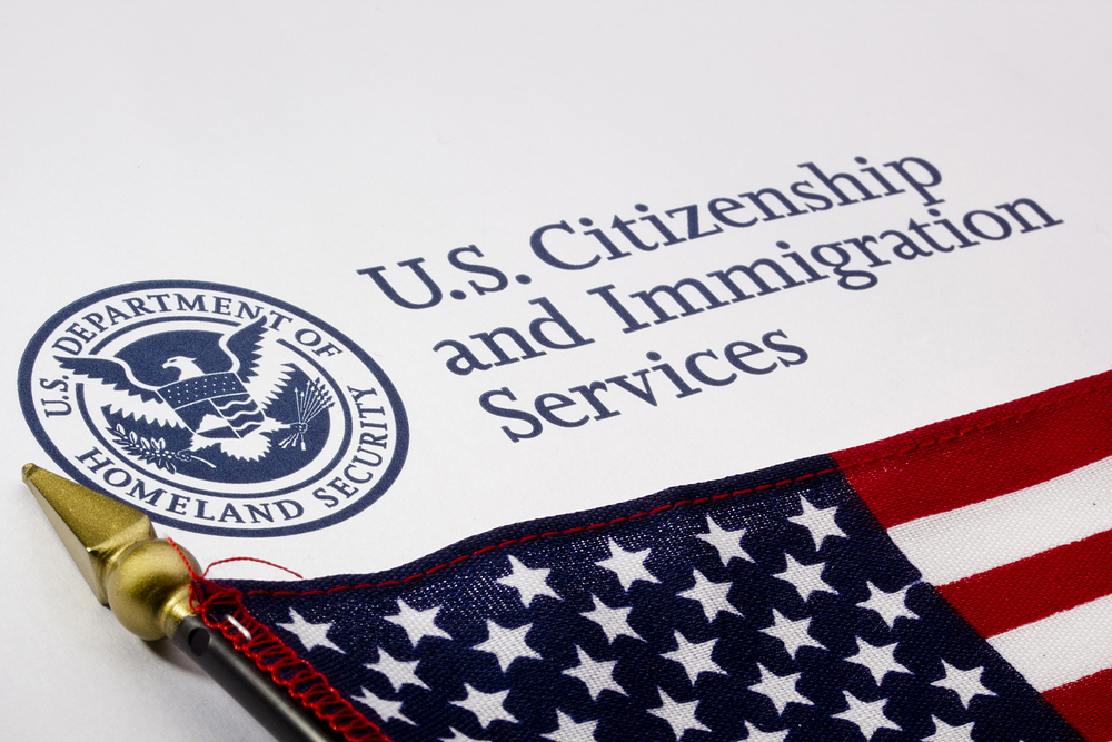 United States Naturalization - Immigration FAQs